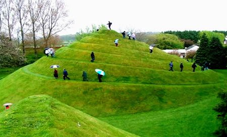 The Garden of Cosmic Speculation, Scotia