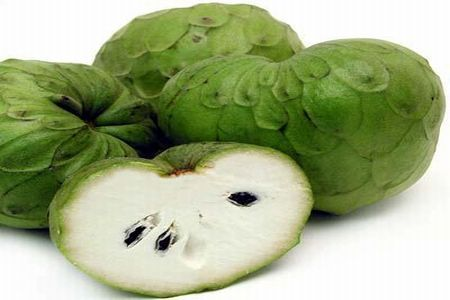 Cherimoya si beneficiile sale