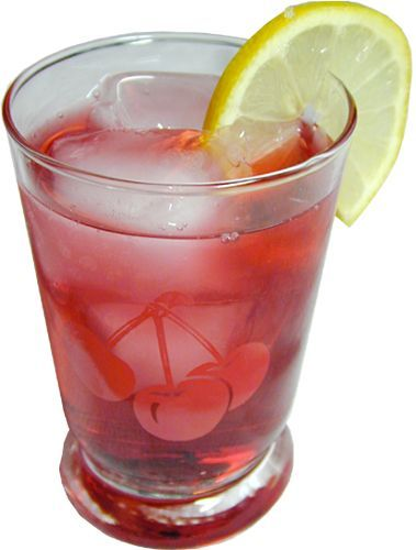 cranberry punch